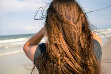 poudre ashwagandha cheveux