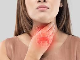 ashwagandha et thyroide