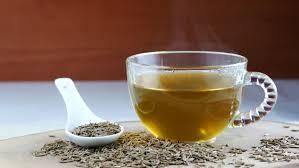 thé au cumin bienfaits