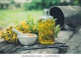huile millepertuis bienfaits