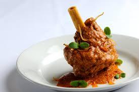 Hyderabadi Lamb Shanks Recipe - Great British Chefs