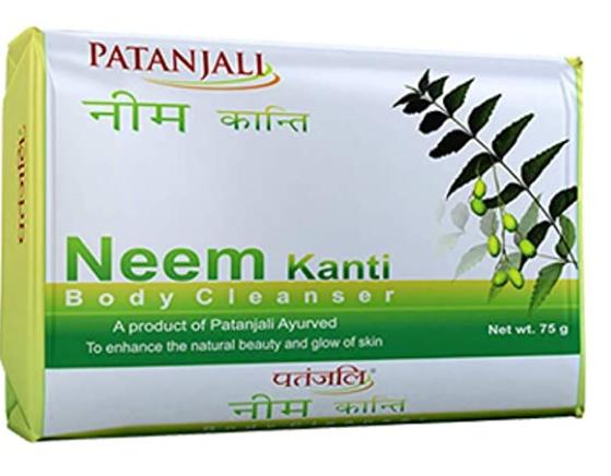 savon neem