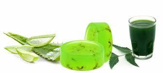 savon neem acné