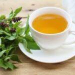Tisane de basilic sacré: 5 raisons d'en consommer tous les jours