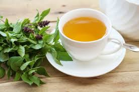 thé tulsi bienfaits