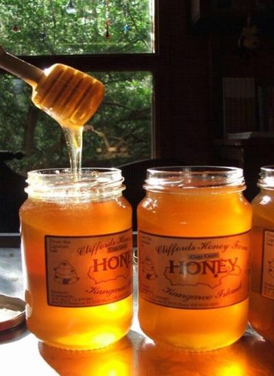 le miel une bonne alternative pour soigner le rhume