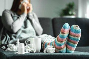 remede naturel pour soigner la grippe