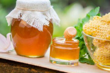 bienfait miel