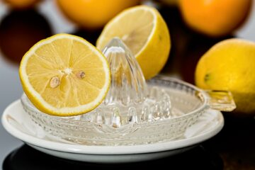 Comment boire le citron pour maigrir