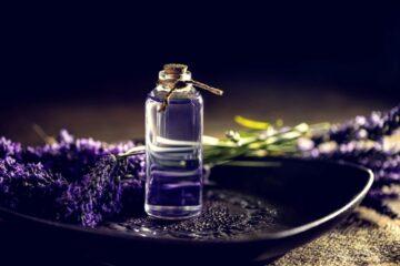 soigner un orgelet avec de l'huile essentielle