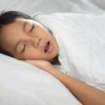 Apnée du sommeil chez l'enfant